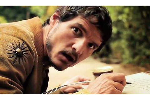 150 best Pedro Pascal - Oberyn Martell (GoT) images on ...