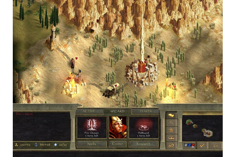 Age of Wonders II: The Wizard's Throne on Steam