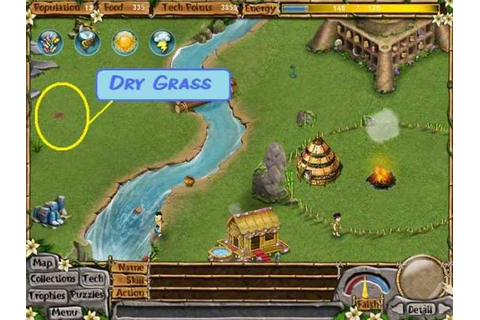 Virtual Villagers 5 New Believers Game Download Free For ...