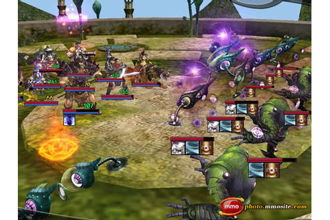 Atlantica Online Becomes Free Game Portal - Atlantica ...