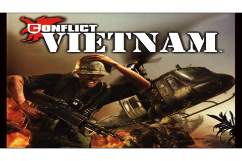 How To Download Conflict: Vietnam Full Version PC Game For ...