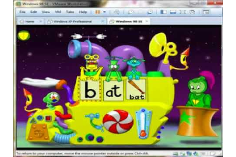 Math Blaster Jr. on Qwant Games