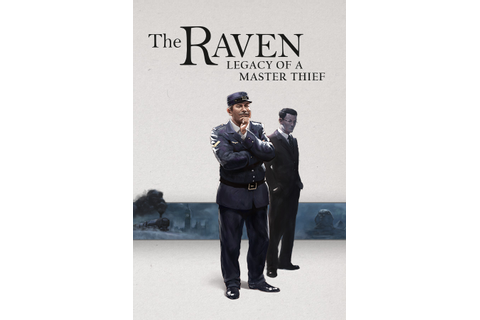 The Raven: Legacy of a Master Thief - PCGamingWiki PCGW ...