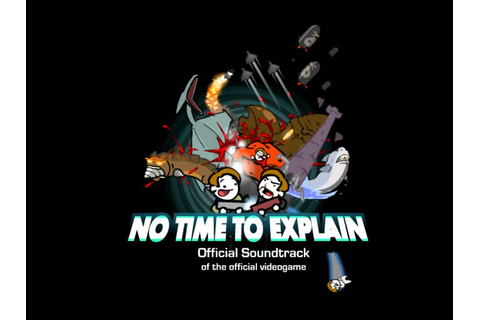 No Time To Explain OST - Electro Beast - YouTube