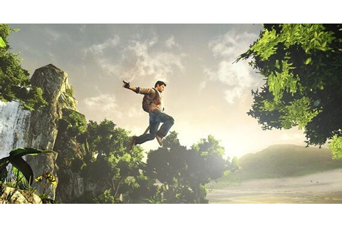 'Uncharted: Golden Abyss' Review | Game Rant