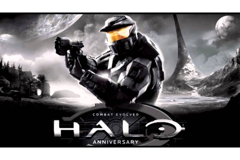 Full Game Soundtrack: Halo Combat Evolved Anniversary ...