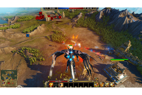 Fix PC Games: Divinity Dragon Commander 2013 Graphics fix FLT
