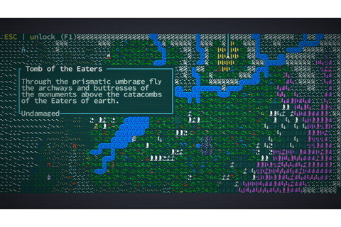 3rd-strike.com | Caves of Qud – Review