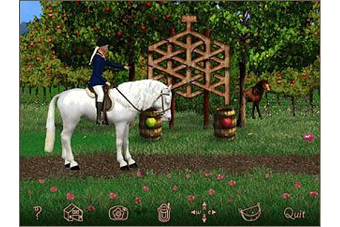 Screens: Barbie Riding Club - PC (4 of 6)