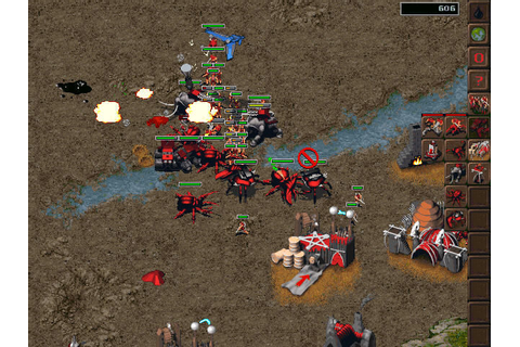 Download KKND: Krush Kill 'n Destroy Xtreme (Windows) - My ...