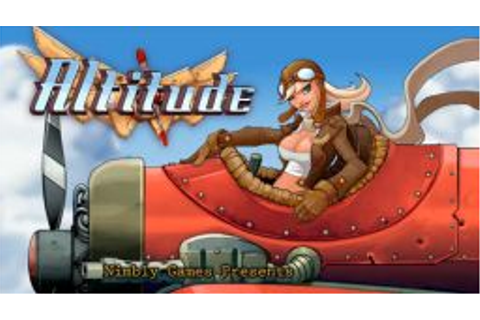 Altitude (video game) - Wikipedia