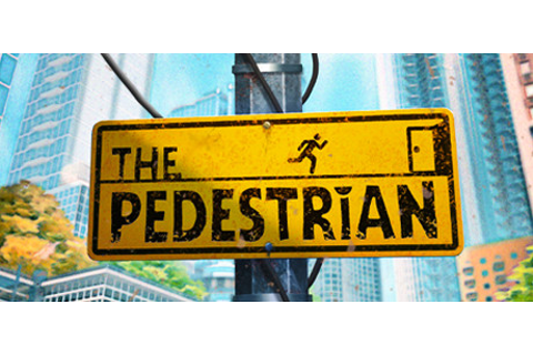 The Pedestrian on Steam