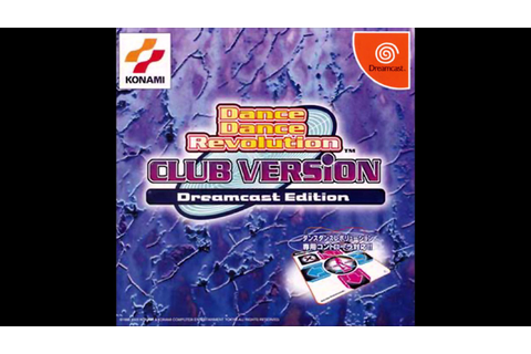 DDR CLUB VERSiON Dreamcast Edition SELECT|Beatmania IIDX ...