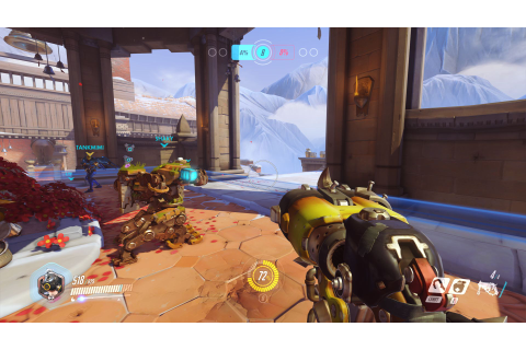 Overwatch - Game of the Year Edition (PC) | Punktid