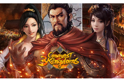 Conquest 3 Kingdoms - Android Apps on Google Play