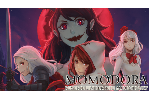 Momodora: Reverie Under the Moonlight Review - Symphony of ...
