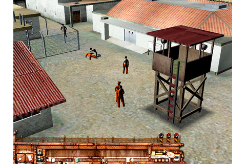 Download Prison Tycoon 3: Lockdown Full PC Game