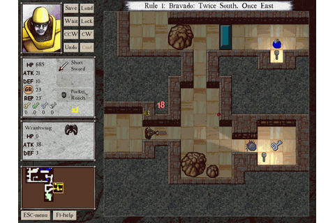 Deadly Rooms of Death RPG: Tendry's Tale (2008) by Caravel ...