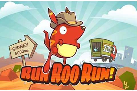 Run Roo Run iPhone game - free. Download ipa for iPad ...