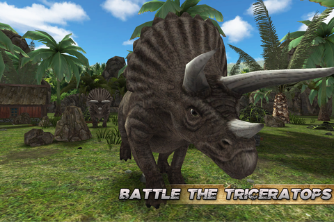 Jurassic Hunter: Primal Prey - Android Apps on Google Play