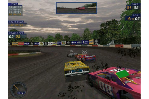 Download Dirt Track Racing 2 (Windows) - My Abandonware