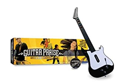 Amazon.com: Guitar Praise By Digital Praise - PC/Mac ...