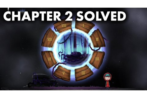 Samsara Game - Chapter 2 Solved and Complete Walkthrough ...