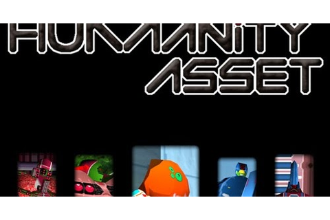 Humanity Asset PC Game - Free Games Download
