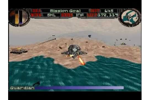Microsoft Fury 3 Trial (1995, Windows) - YouTube