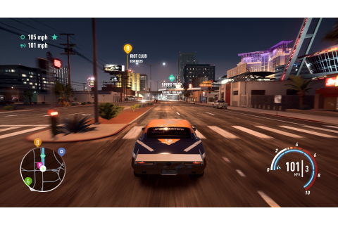 Need for Speed Payback Origin PC