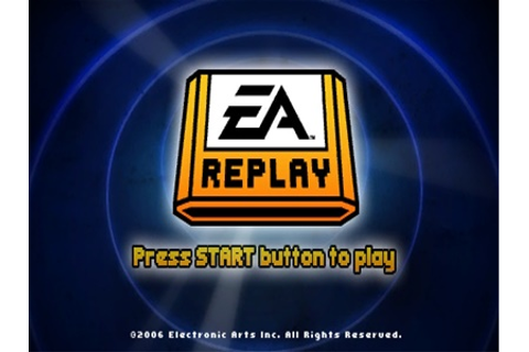 EA Replay PSP ISO - Download Game PS1 PSP Roms Isos and ...