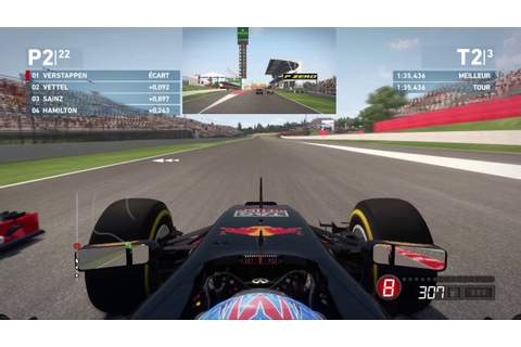 F1 2016 Mod of F1 2014 game PC DVD - Max Verstappen on ...