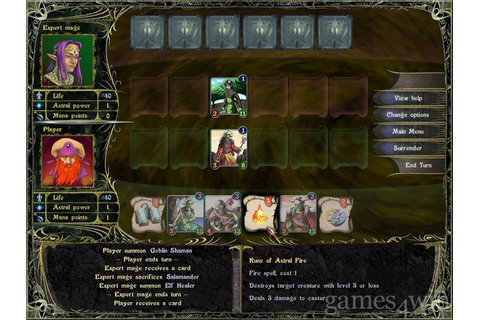 Astral Masters. Download and Play Astral Masters Game ...