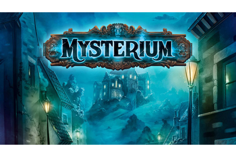 Mysterium: The Board Game - test jeu Android sur ...