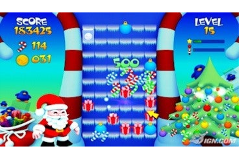 Christmas Clix Screenshots, Pictures, Wallpapers - Wii - IGN