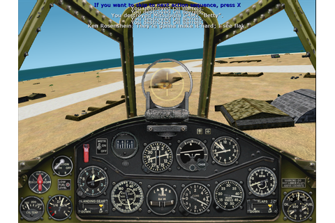 Microsoft Combat Flight Simulator 2: WW II Pacific Theater ...