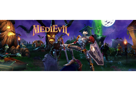 MediEvil Game | PS4 - PlayStation