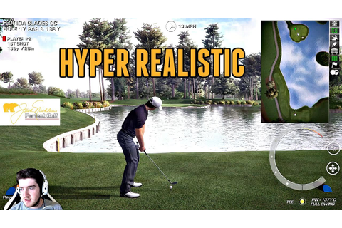 Jack Nicklaus Perfect Golf [Part 1] - NEW GOLF GAME! (PC ...