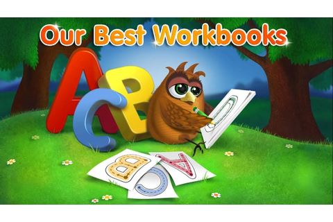 "Montessori Preschool Games App ""Kindergarten ABC Learning ..."