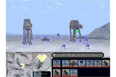 Star Wars: Force Commander - Wikipedia