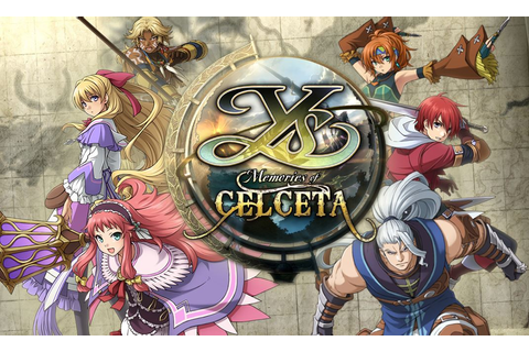 Ys: Memories of Celceta Review (PSV)