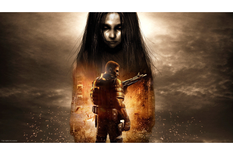 F.E.A.R. 2: Project Origin, Video Games, PC Gaming, Horror ...