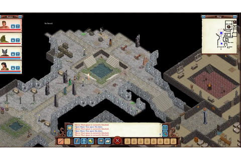 Avernum 3: Ruined World Gameplay (Pc Game). - YouTube