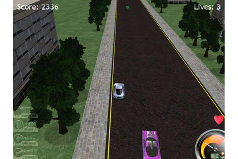 Download Highway Pursuit | Free Games and Hobby software ...