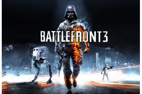 Star Wars 2013 game future in hands of EA – Product ...