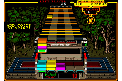 Klax (video game) - Wikipedia