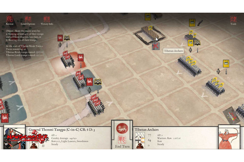 Sengoku Jidai: Mandate of Heaven PC Game Free Download