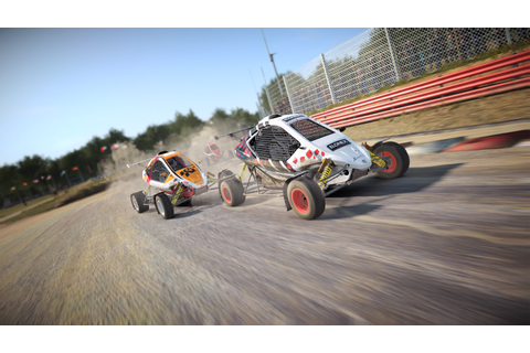 Review: DiRT 4 (Sony PlayStation 4) - Digitally Downloaded