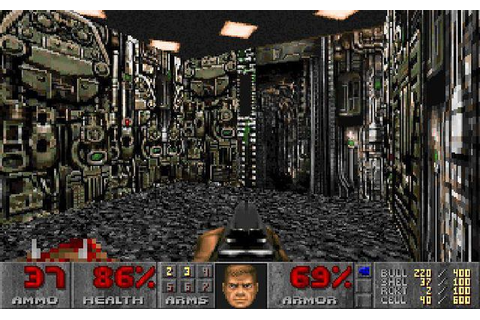 DOOM (25th anniversary) - release date, videos ...