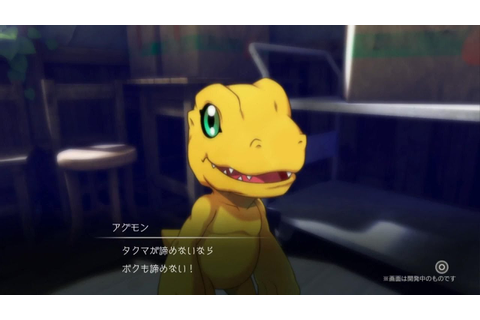 Digimon Survive Gameplay Part 2 - Battle Gameplay (PS4 ...